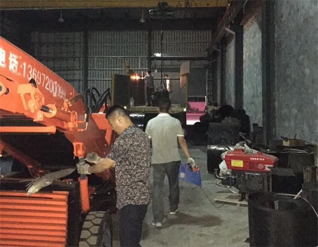 重庆小型扒渣机.jpg